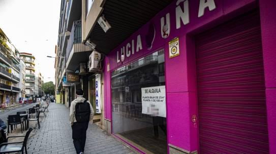 EL CONSISTORIO AVANZA MÁS MEDIDAS DE APOYO PARA EL COMERCIO Y HOSTELERÍA