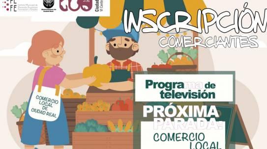 """""""PRÓXIMA PARADA: COMERCIO LOCAL"""""""