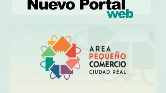NUEVO PORTAL WEB PARA VISIBILIZAR A LOS COMERCIOS DE LA CAPITAL