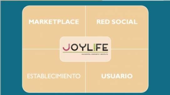 JoyLife: NUEVA APP EN CIUDAD REAL EN PRIMICIA PARA PYME-REAL